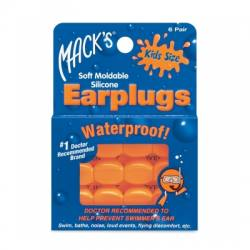 Macks Pillow Soft Kinderen